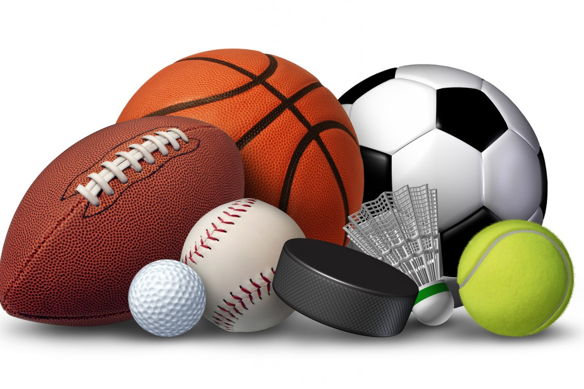 Gently Used Sports Equipment Collection | Congregational Church of Grafton MA