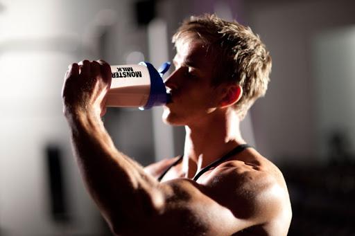 Протеиновые коктейли: пить или не пить? | Спортзал на Троещине